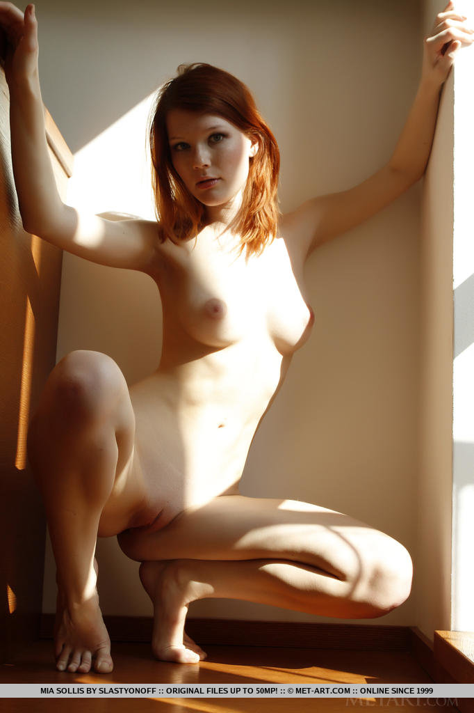 With you Metart fuck strip effective?