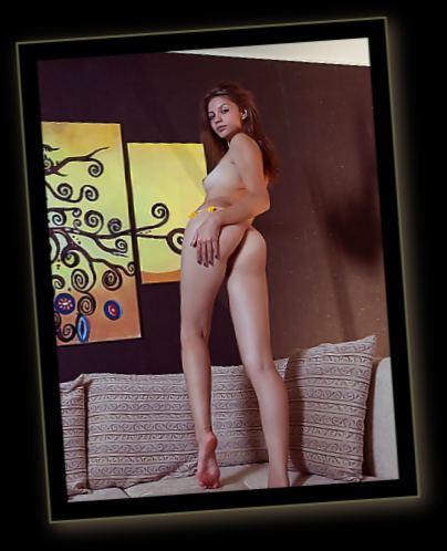 Nude; Met Art
