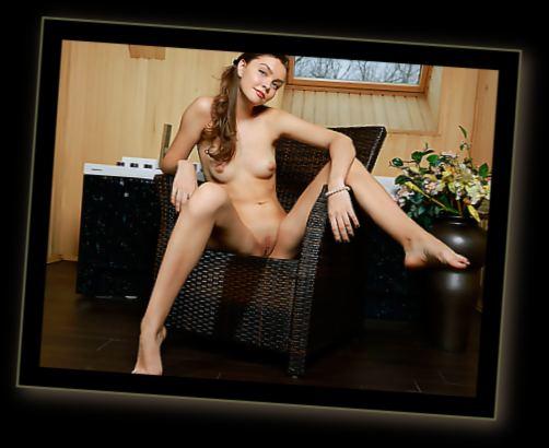 Sexy; Met Art