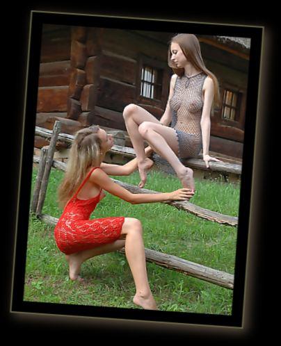 Erotic Pic; Met Art